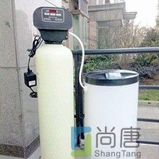 树脂分离器水处理装置