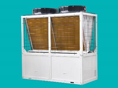 低温空气能商用中央热水